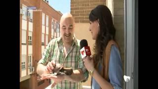 Repeat youtube video Entrevista tvalmansa -Manuel Olaya , Acatina el caracol nigeriano Atila.