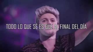 One Direction | End Of The Day | Traducida al español