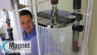 Magnet - Energy Efficient Shower Heads