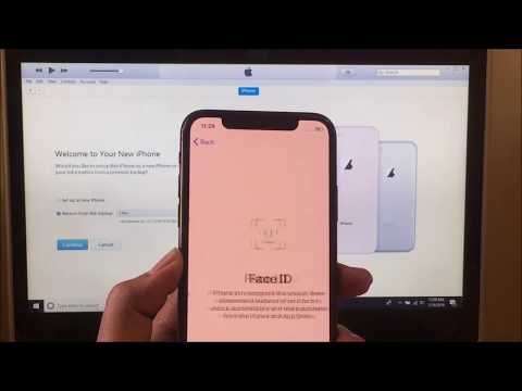 IOS 12.1.2 Permanent ICloud Unlock On IPhone X | Activation Lock Remove On IPhone | 2019