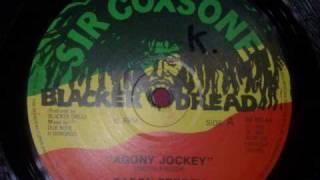 Daddy Freddy - Agoney Jockey