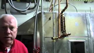 Temple Training Module 1: How To Change A Damper or Actuator