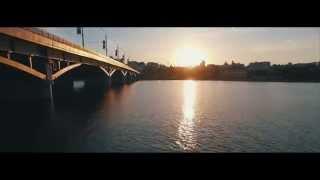 Красивое видео о Воронеже!
