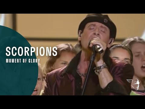 """Scorpions - Moment Of Glory (From """"Moment Of Glory"""")"""