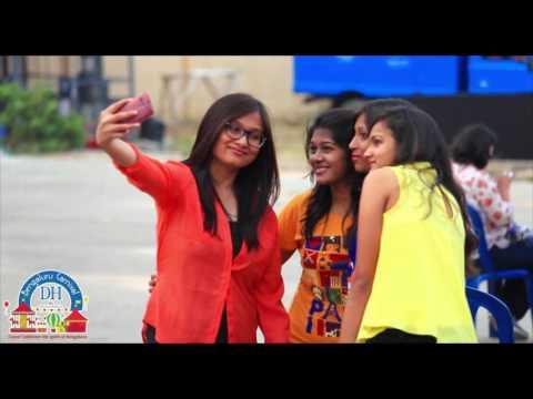 Deccan Herald carnival promo