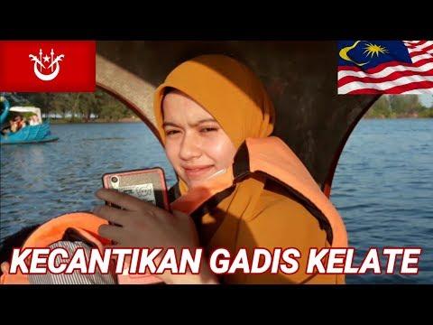 ORANG INDONESIA DI CULIK GADIS CANTIK KELANTAN 🇲🇨🇲🇾😎