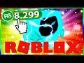 DOMINUS PET VAN 8.300 ROBUX !! | Roblox Pet Simulator  #9