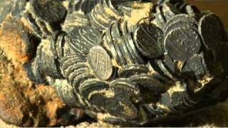 Diggers n Divers Part 1 Goldfield Ghost Town segment - Treasure Hunting