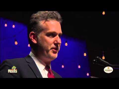 Bryan Sutton IBMA Acceptance Speech