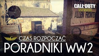 🐧 WW2   Start porządnych poradników nowego CODa!