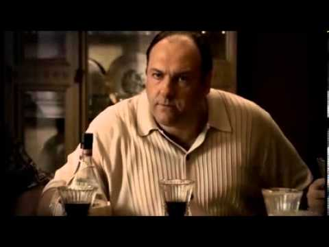 Best of The Sopranos Seasons 1 to 6