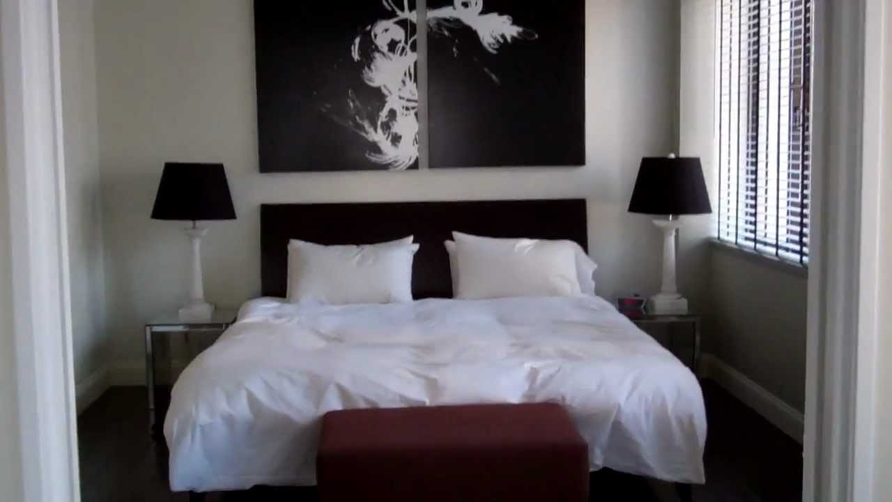 Pegasus Apartments Los Angeles 2 Bedroom Penthouse Youtube