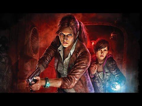 Resident Evil: Revelations 2 - Pelicula completa en Español - PC Ultra [1080p 60fps]