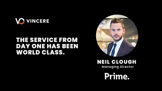 This is Prime | Vincere Customer Story
