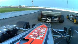 Supermodified Heat Race From July 4th 2015