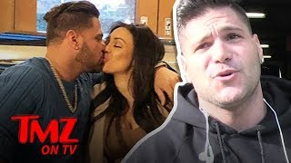Ronnie Ortiz-Magro & Jen Harley Breaking Up For Good | TMZ TV