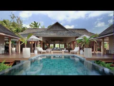 Dibwa Residence - Desroches Island Seychelles