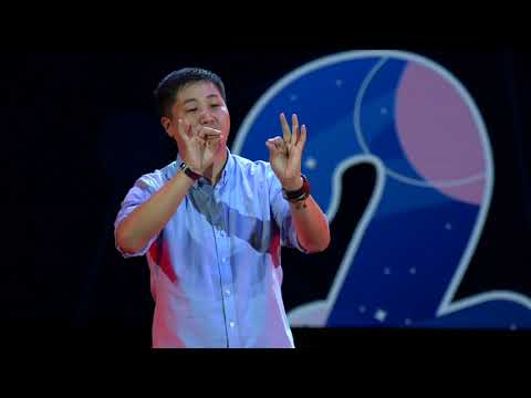 Export Of Intellect | Khatanbaatar Khandsuren | TEDxUlaanbaatar