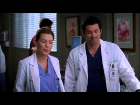 Grey's Anatomy George's Death