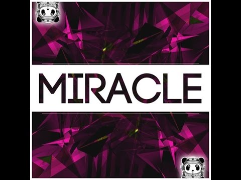 Miracle.MP3 by DJ Broken Soul
