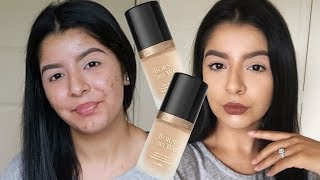 FULL COVERAGE FRIDAY: TOO FACED BORN THIS WAY FOUNDATION