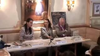 """Presse-Konferenz CD """"MOZART UND ZEITGENOSSEN"""""""