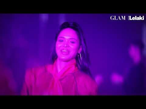 GLAM x GLAM Lelaki Fashion Party 2019 bersama Coach