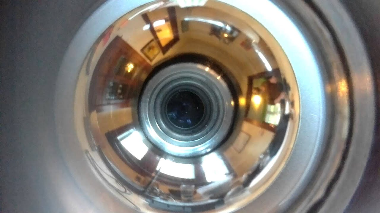 Dewarping 360° images from the Pi camera board - Raspberry Pi