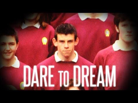 Gareth Bale ● Dare to Dream ● 2010/15   HD