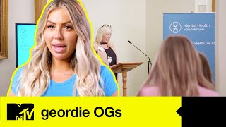 EP #5: Holly Hagan Steps Up Her Ambassadorship At The House Of Lords | Geordie OGs