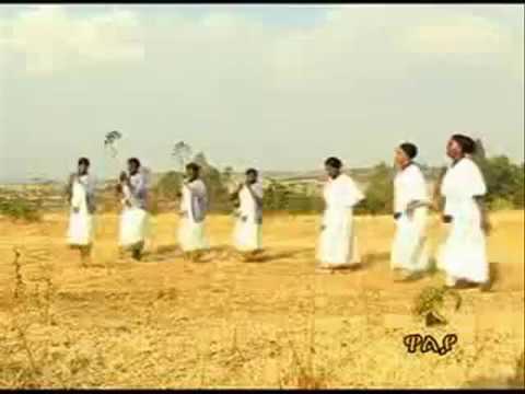 Ethiopia music video Guragigna
