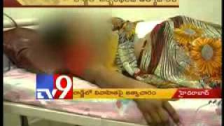 YouTube        - Tv9 - Woman's nephew and friends gang-rape.flv