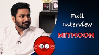 Mithoon || Full Interview || The MJ Show Season 2 Finale || 75th Episode
