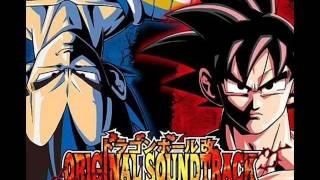 Dragon Ball Kai OST I-The Formidable Warrior,The Saiyan