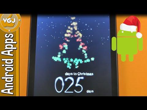 Android Christmas: Christmas Countdown Free.