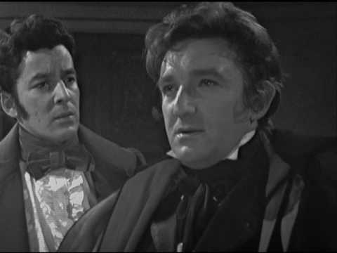 The Count of Monte Cristo 1964, starring Alan Badel  Episode 12