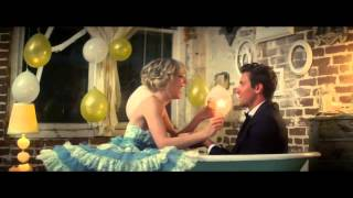 Actor Clayton Chitty- Music Video Demo Reel