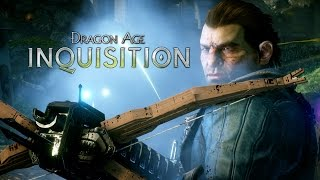 DRAGON AGE™: INQUISITION Official Video – From Pencil to Render