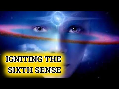 Neville Goddard The Secret Of The Sixth Sense