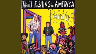 Watch Trout Fishing In America Swimming Pool video