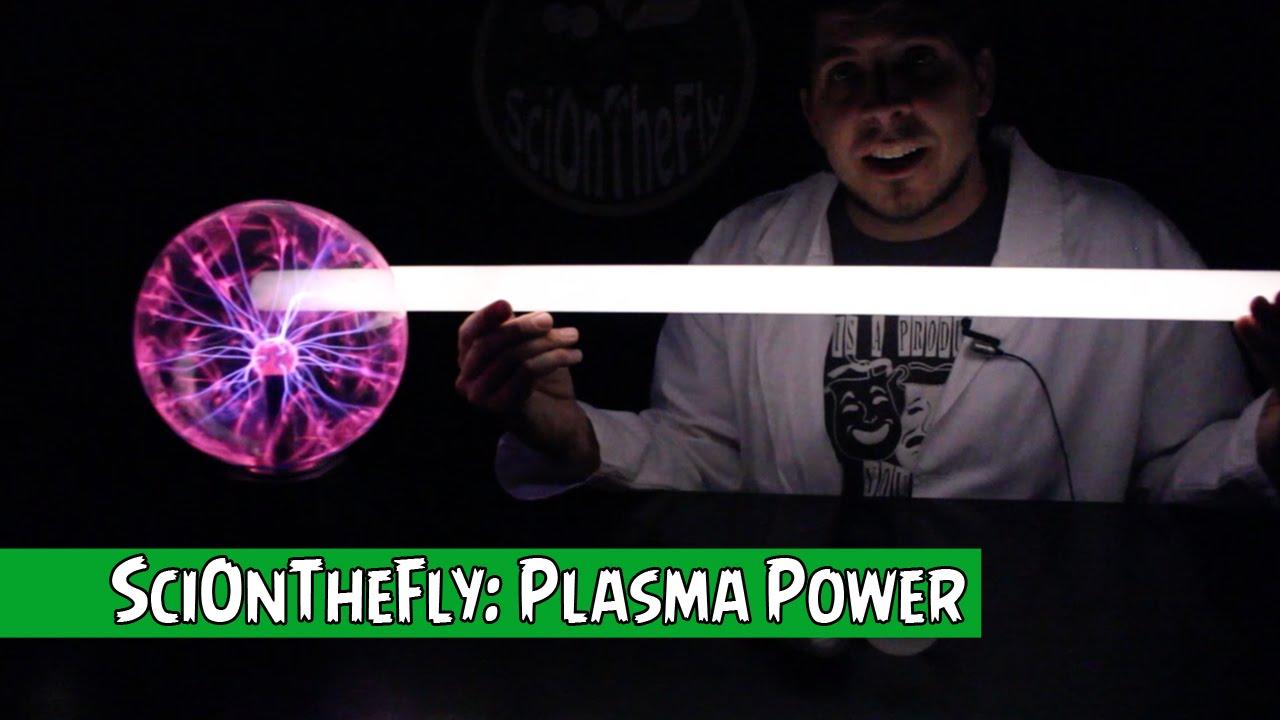 Plasma Globes