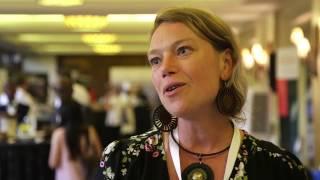 AIDF Africa Summit 2017 - Interview with Fieke Geerts, Orkidstudio