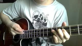 Video Kyuss- Un sandpiper: acoustic bass intro tutorial download MP3, 3GP, MP4, WEBM, AVI, FLV Juli 2018
