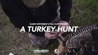"Hunting - ""A Turkey Hunt"""