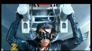 Krrish 3 Premiere on Zee Aflam