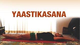 Yaastikasana : Upward Stretch Posture with Benefits - Shelly Khera - Yog Shakti