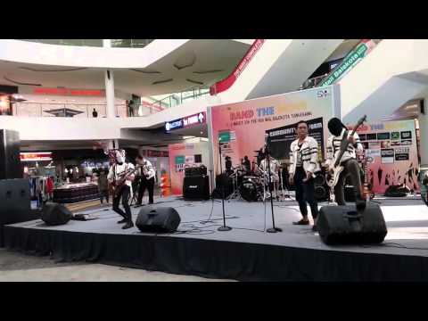 Dnr - (cover gita gutawa) harmoni cinta