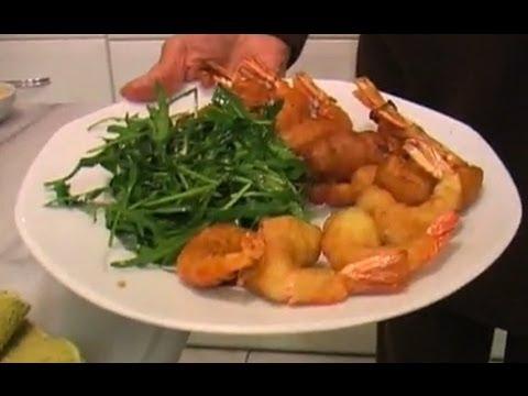 Beignets de crevettes super bons par Mamy Monica