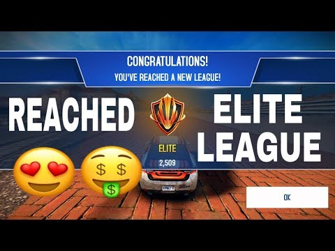 Asphalt 8 Multiplayer Fall Flash Season Reaching Elite league Apollo ie Rank-1815😍🤑