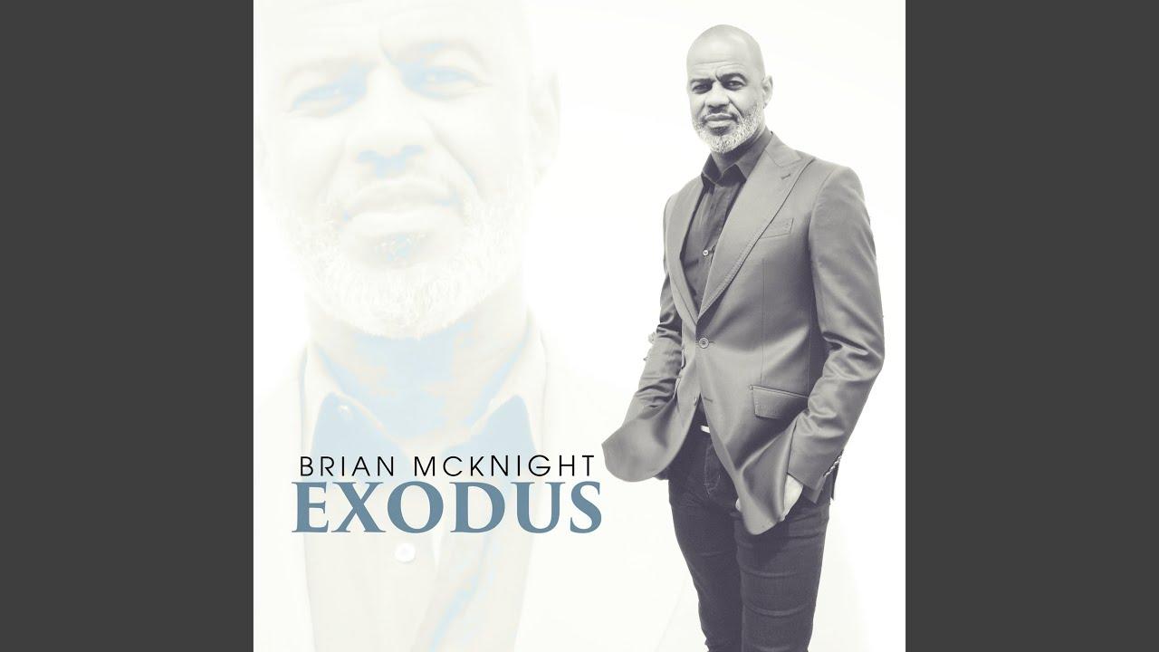 Brian McKnight - Unbelievable